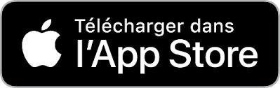 Lien vers App Store