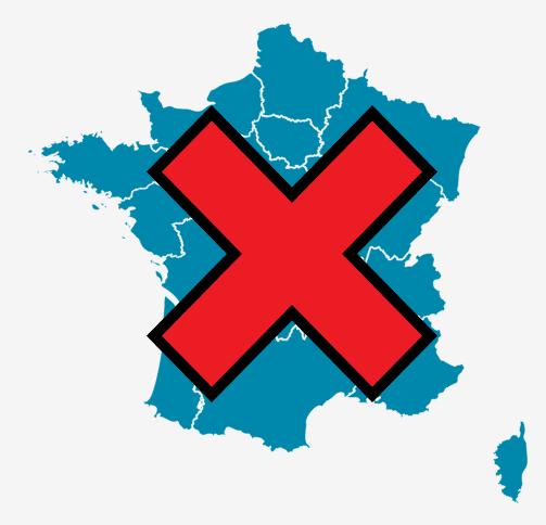 France barrée