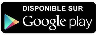 Lien vers Google play